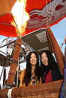 20120513 May 13 Hot Air Balloon Cairns