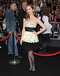 Eliza Dushku at Walt Disney Pictures Premiere of Pirates of the Caribbean : On Stranger Tides held at Disneyland in Anaheim, California on May 07,2011                                                                               © 2010 Hollywood Press Agency