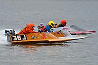 38-J, E-113, 24-E   (Outboard Hydroplanes)