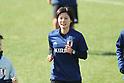 Soccer: Japan women's national team training camp