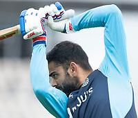 Virat Kohli, India during India vs New Zealand, ICC World Test Championship Final Cricket at The Hampshire Bowl on 20th June 2021