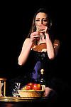 CARAVAGE ME VOILA....Choregraphie : Marie Perruchet..Decors :..Costumes : ..Lumi