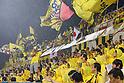 Football/Soccer: AFC Champions League - semi-final - Kashiwa Reysol 1-4 Guangzhou Evergrande