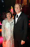 """Leslie and Brad Bucher at the Museum of Fine Arts Houston's 2013 Grand Gala """"India"""" Friday Oct. 04,2013.(Dave Rossman photo)"""