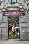 Dunkin Donuts, Freedom Square