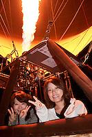 20120825 August 25 Hot Air Balloon Cairns