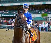 9th Pilgrim Stakes - Structor