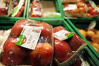 Supermercato Coop. Coop supermarket....