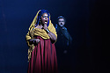 Aida, ENO, London Coliseum