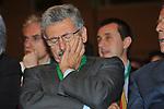 MASSIMA D'ALEMA<br /> ASSEMBLEA PARTITO DEMOCRATICO - HOTEL MARRIOTT ROMA 2009