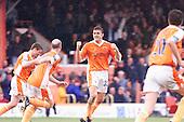 2000-04-20 Blackpool v Bristol Rovers