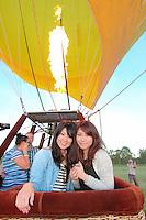 20150323 23 March Hot Air Balloon Cairns