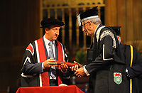 Pictured: Huw Jenkins. Thursday 19 July 2012<br />