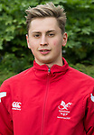 Iystyn Cole<br /> <br /> Team Wales team photo prior to leaving for the Bahamas 2017 Youth commonwealth games - Sport Wales National centre - Sophia Gardens  - Saturday 15th July 2017 - Wales <br /> <br /> ©www.Sportingwales.com - Please Credit: Ian Cook - Sportingwales