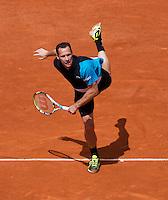 29-05-13, Tennis, France, Paris, Roland Garros,  Michael Llodra