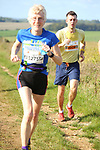 2019-10-06 Clarendon Marathon 32 PT West Winterslow