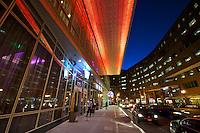 Event - Merrill Lynch / W Boston