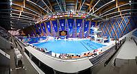 Aquatics Palace<br /> Diving Venue<br /> Day000 21/07/2015<br /> XVI FINA World Championships Aquatics Swimming<br /> Kazan Tatarstan RUS July 24 - Aug. 9 2015 <br /> Photo A.Masini/Deepbluemedia/Insidefoto