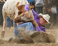 Rodeo, Exeter, 2011