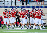 2016 HS Football: Battle on the Border - John Curtis High School Vs.  West Monroe High School