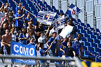 Mg Como 11/09/2021 - campionato di calcio serie B / Como-Ascoli / photo Image Sport/Insidefoto<br /> nella foto: tifosi Como
