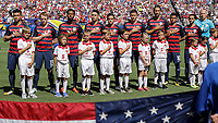 USMNT vs Panama, July 8, 2017