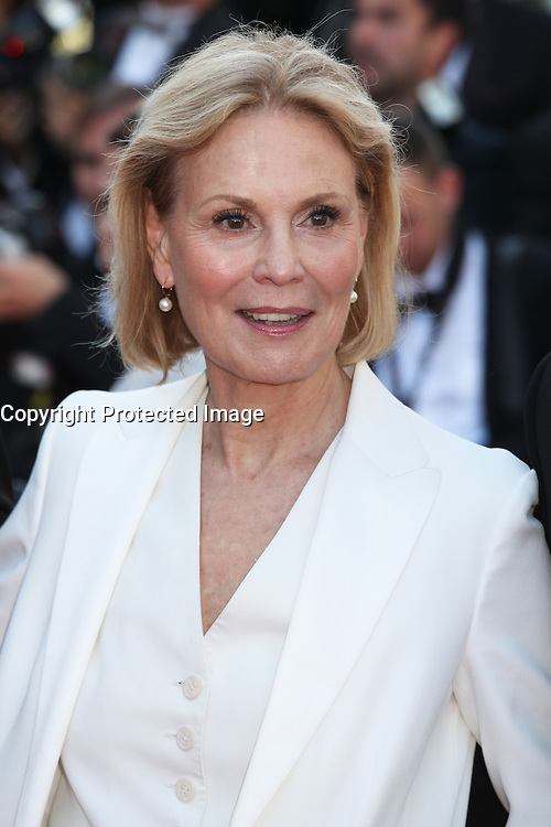 MARTHE KELLER - RED CARPET OF THE FILM 'ELLE' AT THE 69TH FESTIVAL OF CANNES 2016