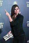 Premiere in Barcelona: ¿Quien mato a Bambi?<br /> Ursula Corbero.