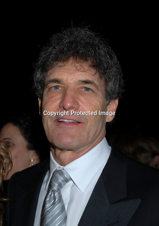 Alan Horn ..arriving at The Ovarian Cancer Research Fund L'Oreal Legends Gala on November 8, 2006 at The American Museum of Natural History. ..Robin Plater, Twin Images