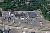 Marquette Mall, Marquette,Upper Peninsula of Michigan.