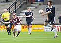 David Templeton scores Hearts' third