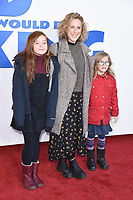 """Nicola Stephenson<br /> arriving for the premiere of """"The Kiid who would be King"""" at the Odeon Luxe cinema, Leicester Square, London<br /> <br /> ©Ash Knotek  D3476  03/02/2019"""
