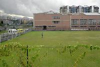 Sports complex in Batumi....