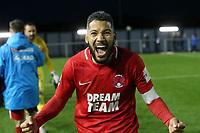 AFC Fylde vs Leyton Orient 03-11-18