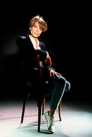 Francoise HARDY<br /> 1988<br /> Credit : TERRASSON/DALLE