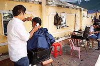 Les preparatifs du TET en janvier 2020, Nha Trang, Vietnam<br />  par Roussel Fine Art Photo