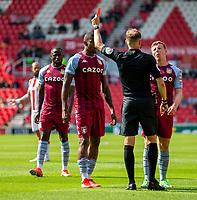 2021 Pre Season Friendly Football Stoke v Aston Villa Jul 24th