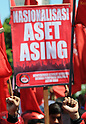 International Workers Day 2013 - Indonesia
