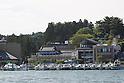 Matsushima Bay cruise