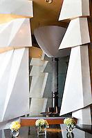 white art columns