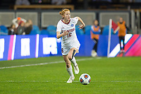 Stanford, CA - December 8, 2019: Beattie Goad at Avaya Stadium. The Stanford Cardinal won their 3rd National Championship, defeating the UNC Tar Heels 5-4 in PKs after the teams drew at 0-0.