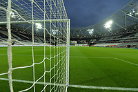 General view of the London Stadium during West Ham United vs Liverpool, Premier League Football at The London Stadium on 4th February 2019