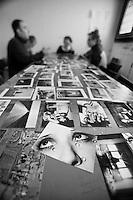carcere di San Vittore, Milano. Centro diurno per i detenuti con disagio psichico