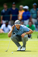 Photography coverage of the 2019 Wells Fargo Championship golf at Quail Hollow Club in Charlotte, North Carolina.<br /> <br /> Charlotte Photographer - PatrickSchneiderPhoto.com