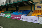 BCG Asia Pacific Dragons vs GFI East Africans during the 2015 GFI HKFC Tens at the Hong Kong Football Club on 25 March 2015. Photo by Juan Manuel Serrano / Power Sport Images