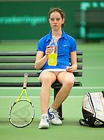 5-3-10, Rotterdam, Tennis, NOJK, Lucky van Gennip