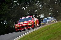 17-19  July, 2009, Birmingham, Alabama USA.#30 Racers Edge Motorsports Mazda RX-8 of Dane Cameron & Tom Sutherland.©2009 F.Peirce Williams, USA.