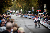 German Team<br /> Team Time Trial Mixed  Relay<br /> <br /> 2019 Road World Championships Yorkshire (GBR)<br /> <br /> ©kramon