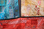 Embroidered Quilts, Jaisalmer