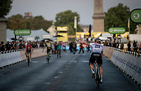 Goodbye André Greipel (DEU/Arkea-Samsic)<br /> <br /> Stage 21: Rambouillet to Paris(128km)<br /> 106th Tour de France 2019 (2.UWT)<br /> <br /> ©kramon